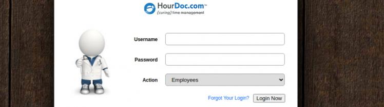 hour doc login