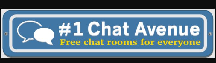 chat avenue logo