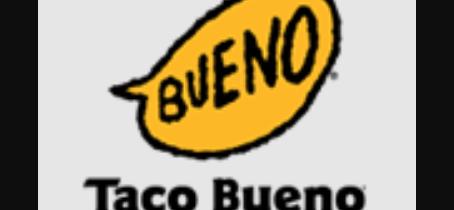 Taco Bueno Survey Logo