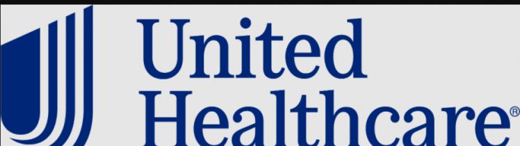 My UHC Vision Logo