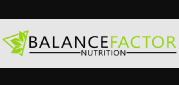 my balance factor