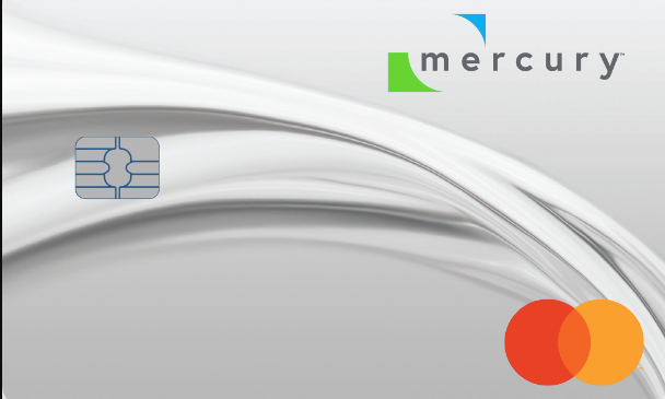 mercury mastercard