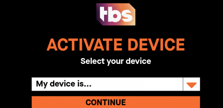 tbs network